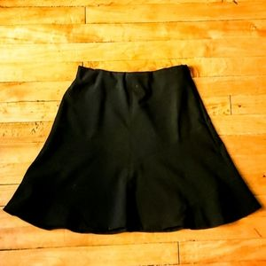 Ann Taylor Lift Tulip Skirt